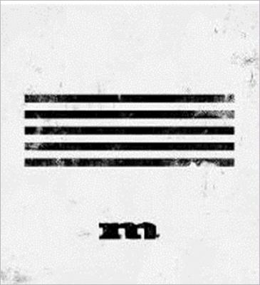 BIGBANG MADE SERIES: M (White)【台湾盤】