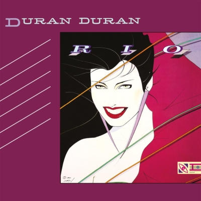 Rio (2CD)(Deluxe Edition)
