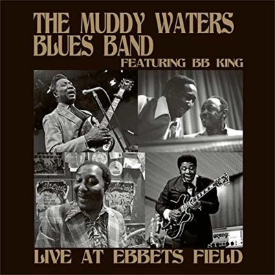 Live At Ebbets Field