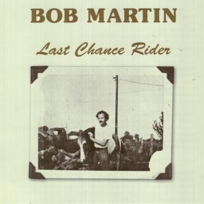 Last Chance Rider
