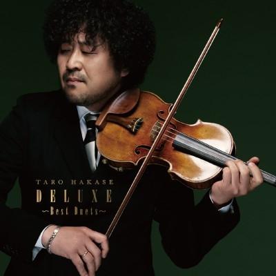 25th Anniversary アルバム「DELUXE」〜Best Duets〜(2CD)(DVD付ローソンHMV限定盤)