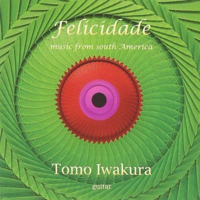 Tomo Iwakura: Felicidade