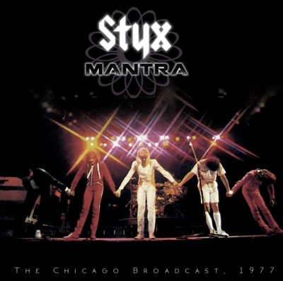 Mantra: The Chicago Broadcast, 1977
