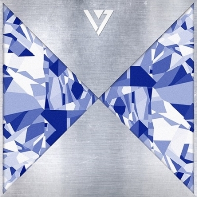 1st mini album 17 carat seventeen hmv books online l100005047