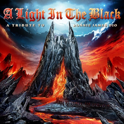 Light In The Black: A Tribute To Ronnie James Dio