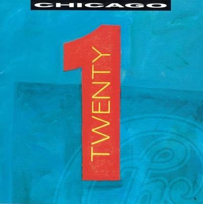 Chicago 21