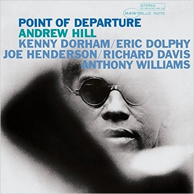 Point Of Departure (アナログレコード/Blue Note)