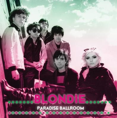 Paradise Ballroom