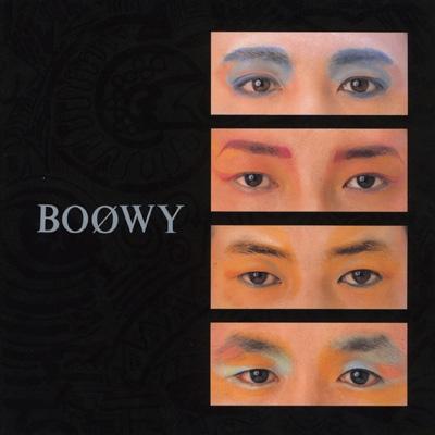 BOOWY+1 【Blu-ray Audio仕様】
