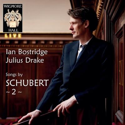 歌曲集 第2集 イアン・ボストリッジ、ジュリアス・ドレイク(2014年ライヴ)