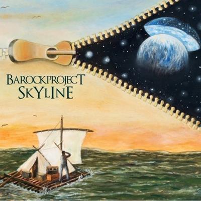 Skyline 地平線 (2CD)(紙ジャケット)