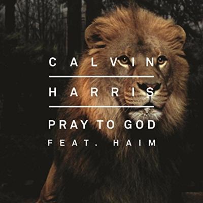 Pray To God (2tracks)