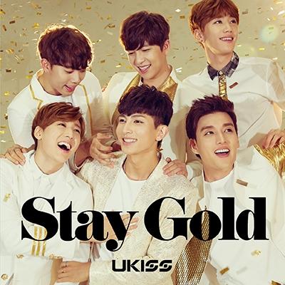 Stay Gold (CD+DVD)