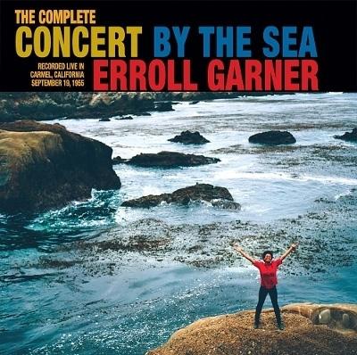 complete concert by the sea erroll garner hmv books online