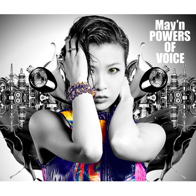 POWERS OF VOICE (2CD+Blu-ray)【初回限定盤A】
