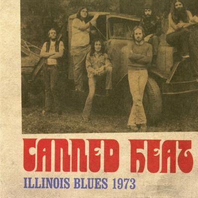 Illinois Blues 1973