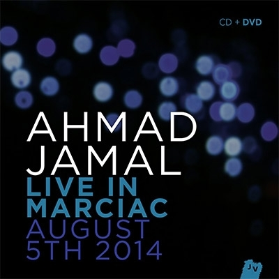 Live In Marciac August 5th 2014 (+PAL方式DVD)(国内盤仕様輸入盤)