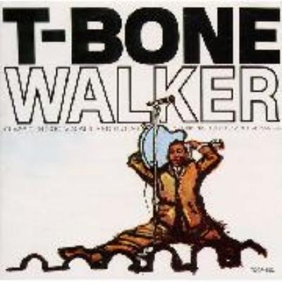 T-bone Walker: モダン ブルース...