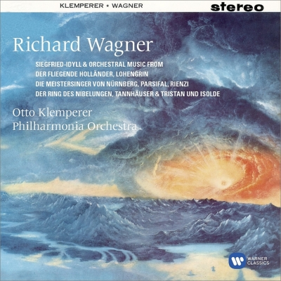 Orchestral Music : Otto Klemperer / Philharmonia (2CD)