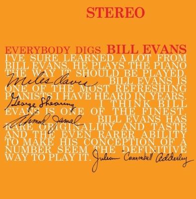 Everybody Digs