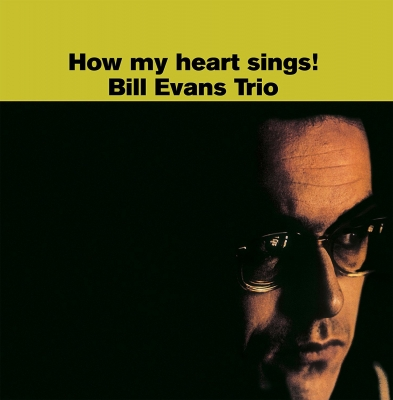 How My Heart Sings (アナログレコード/DOL)