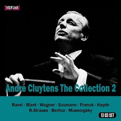 クリュイタンス・コレクション2/1952〜62年録音集(13CD)