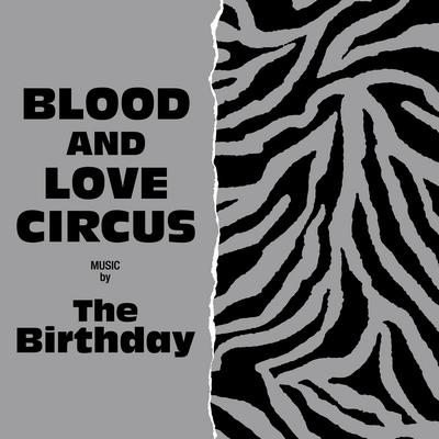 BLOOD AND LOVE CIRCUS (SHM-CD+DVD)【初回限定盤】