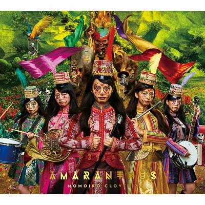 AMARANTHUS (+Blu-ray)【初回限定盤】