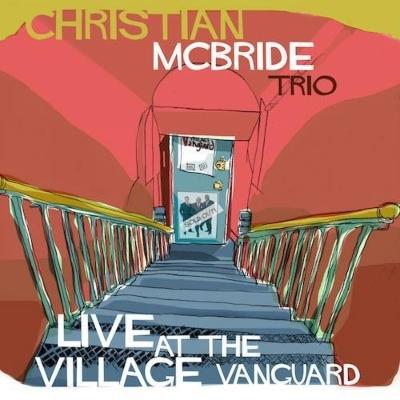 Live At The Village Vanguard (帯・解説付き国内盤仕様輸入盤)