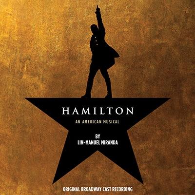 Hamilton (2CD)