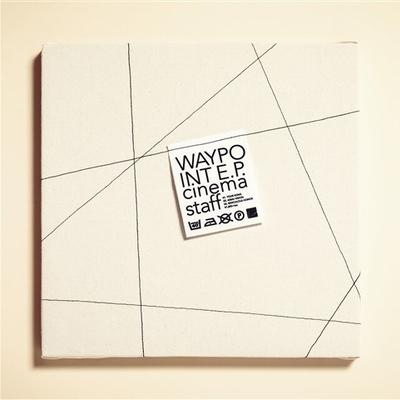 WAYPOINT E.P.(+DVD)【初回限定盤】