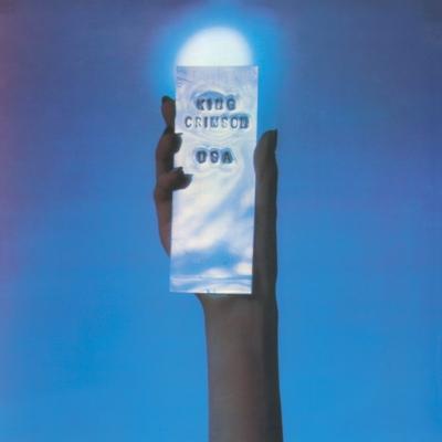 USA (200グラム重量盤レコード/Panegyric)