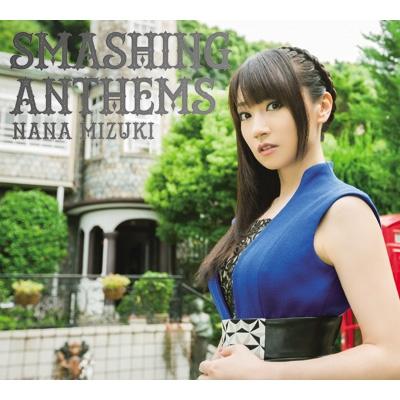 SMASHING ANTHEMS 【初回限定盤】(CD+BD)