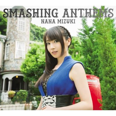 SMASHING ANTHEMS 【初回限定盤】(CD+DVD)