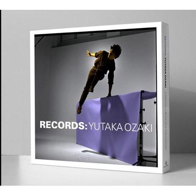 尾崎豊 アナログレコードBOX :  RECORDS (BOX仕様/9枚組/180グラム重量盤レコード)