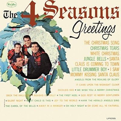 4 Seasons Greetings