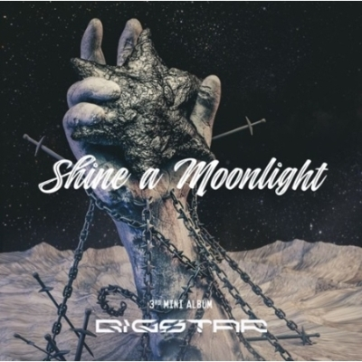 3rd Mini Album: Shine A Moonlight
