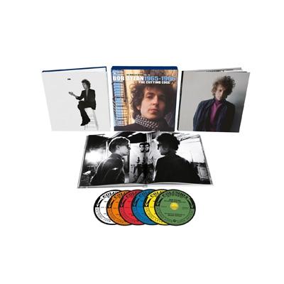 Cutting Edge 1965-1966: The Bootleg Series, Vol.12 : ブートレッグ シリーズ第12集