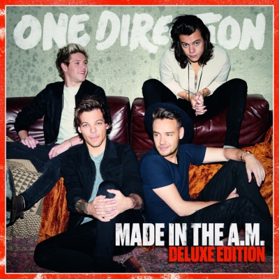 Made In The A.M.デラックス・エディション