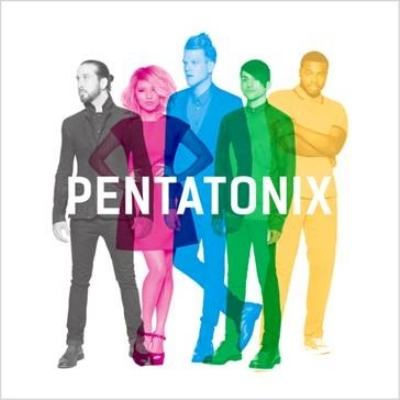 Pentatonix (+DVD)(限定盤)