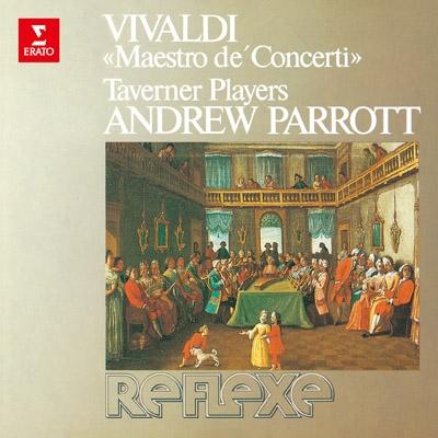 Maestro De' Concerti: Parrott / Taverner Players