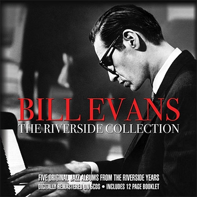Riverside Collection (5CD)