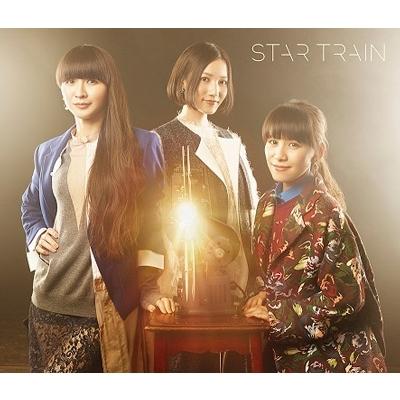 STAR TRAIN (+DVD)【初回限定盤】
