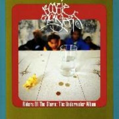 Riders Of The Storm: The Underwater Album