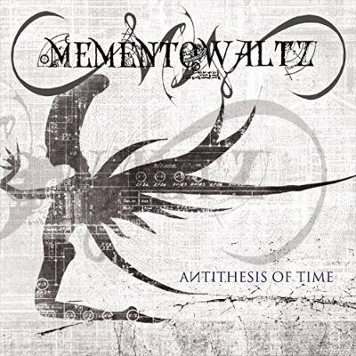 antithesis of time memento waltz hmv books online jrr072
