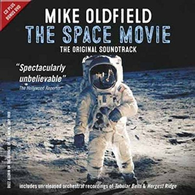 Space Movie Original Soundtrack