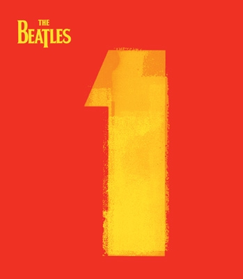 Beatles 1 (Blu-rayのみ)