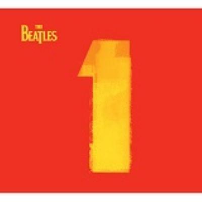 Beatles 1 (CDのみ)