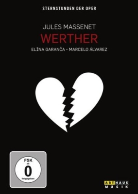 Werther: Serban P.jordan / Vienna State Opera Alvarez Garanca Erod