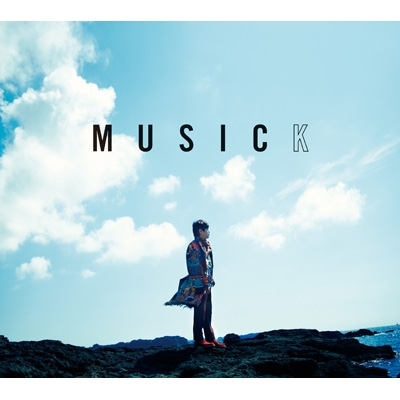 MUSICK (2CD+豪華ブックレット)【初回盤】